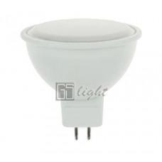 Светодиодная лампа JCDRС GU5.3 7.5W 220V Warm White