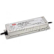 Блок питания ELG-150-24 (24V, 6.25A, 150W, PFC)