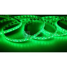 Герметичная светодиодная лента SMD 3528 120LED/m IP65 12V Green